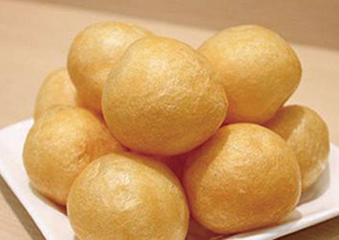 中華風揚げ豆腐(油面筋)